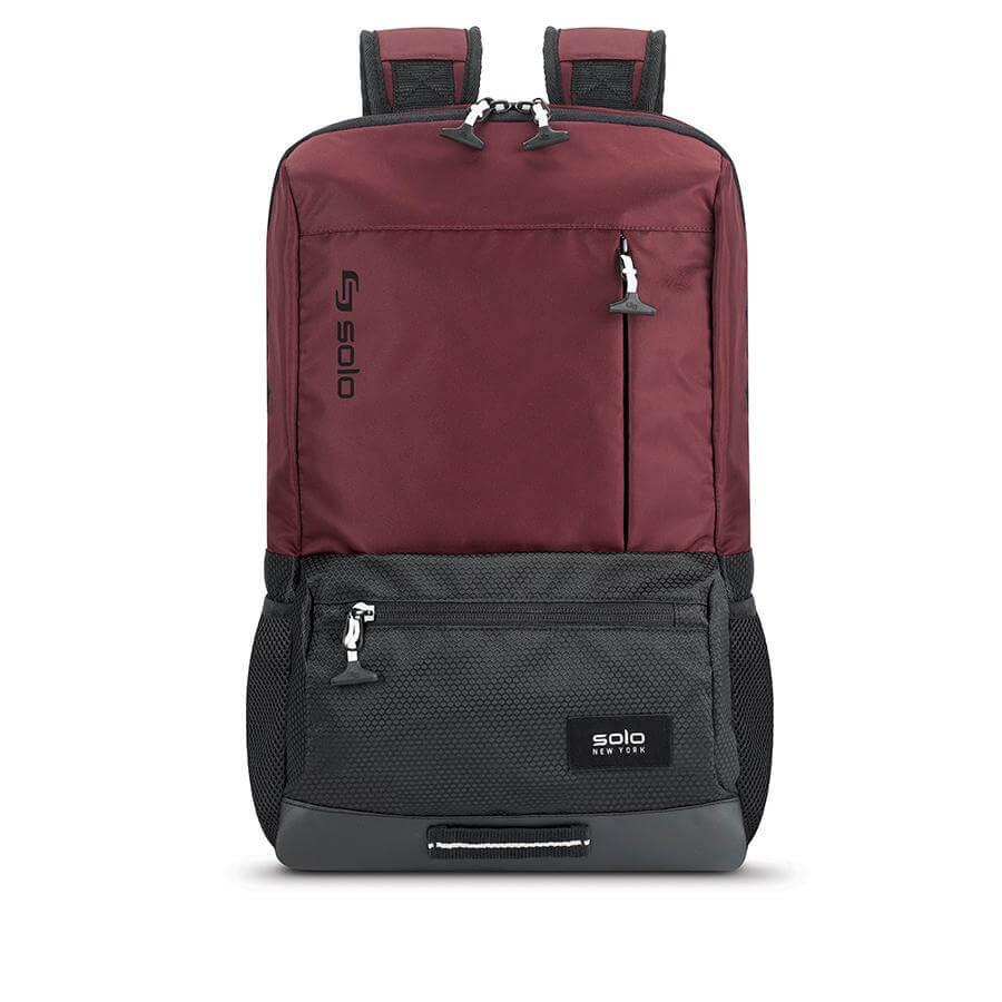 Solo New York Backpacks 1