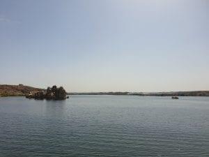 Lake Nasser 13