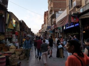 Solo Women Travel Egypt 4