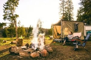 Clothing Essentials for Camping 5