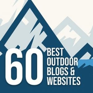 TrailHeads Best Outdoor Blogs 1