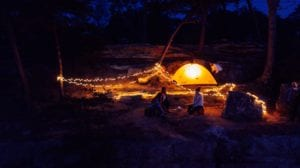 camping in bad weather 2
