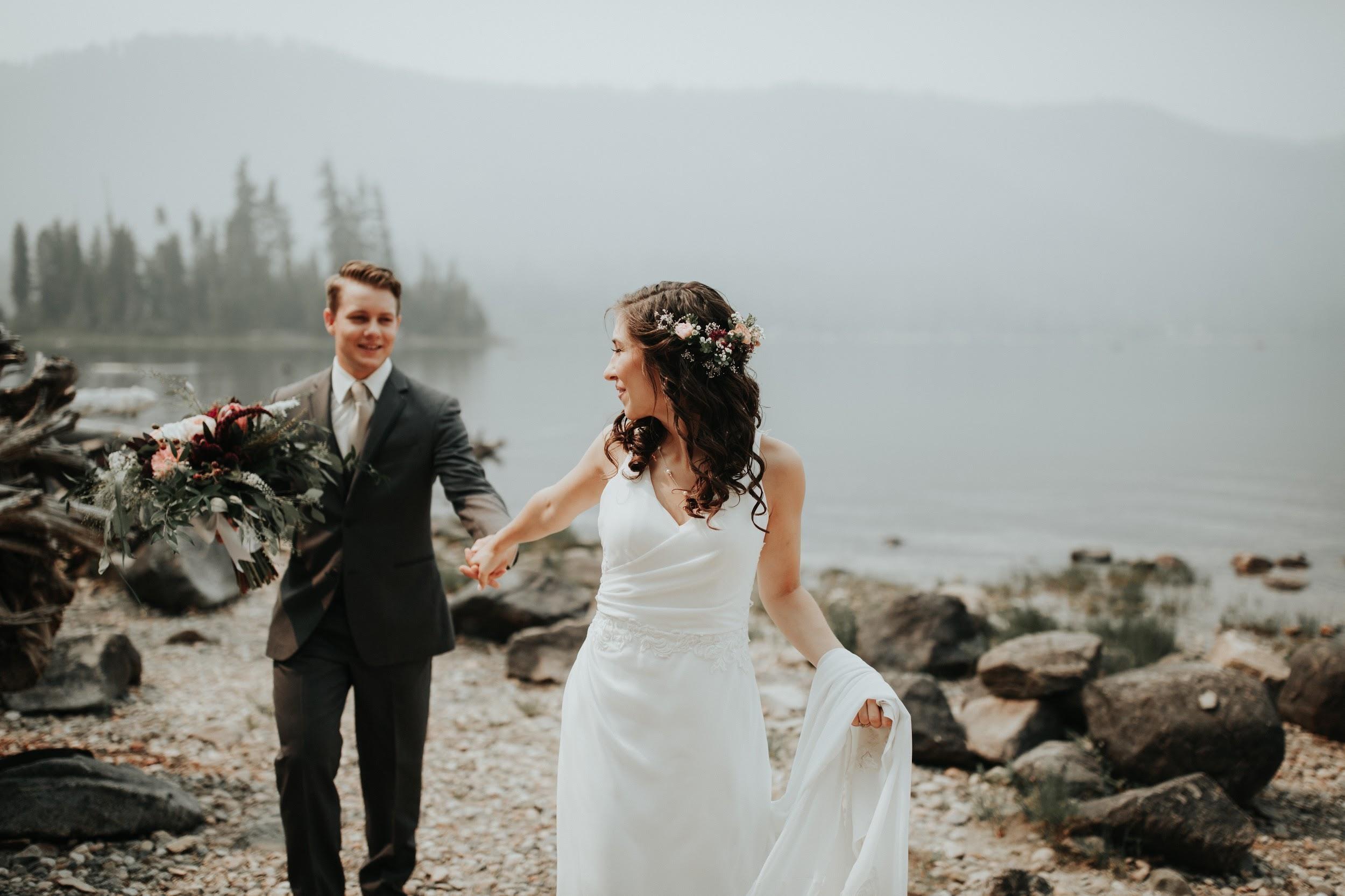 Eco-Friendly Wedding Ideas 1