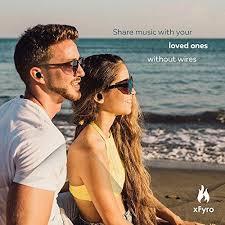 XFyro Wireless and Waterproof Earbuds