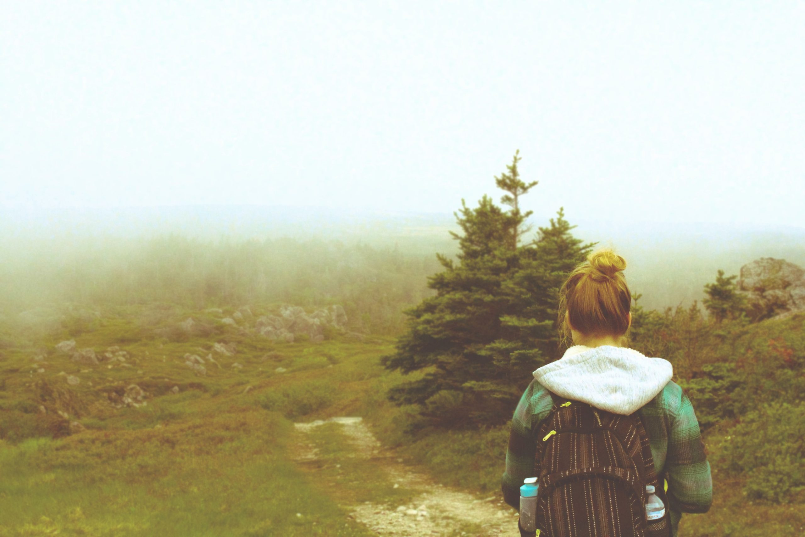 Hiking and Chronic Conditions