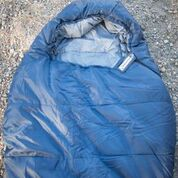 Outdoorsman sleeping bag